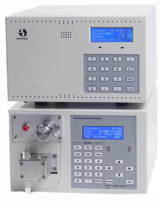 STI-601高效液相色谱仪(等度、梯度)