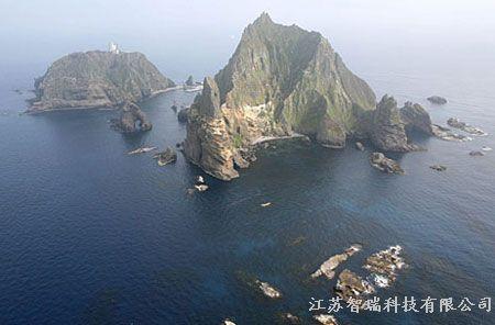 韩日两国围绕独岛的主权争议愈演愈烈