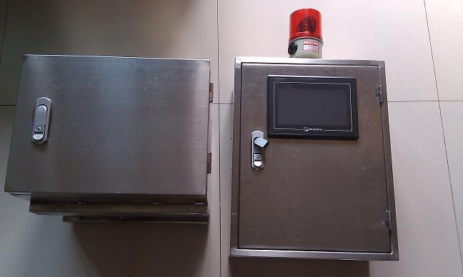 米克重控制仪,米克重控制器