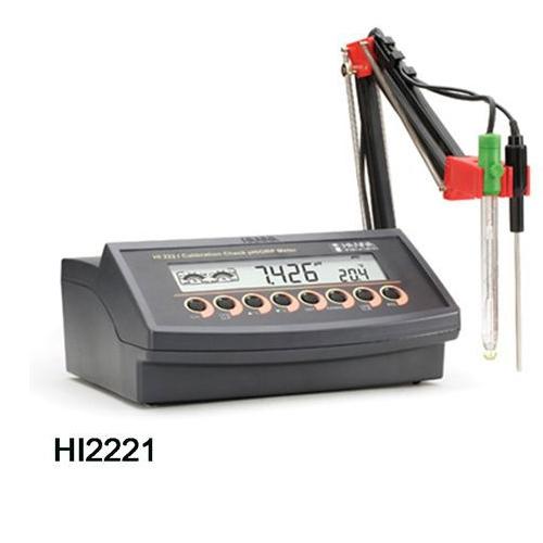 意大利哈纳PH计哪里买便宜,HI2221 PH计价格