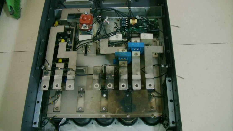 变频器富士变频器维修