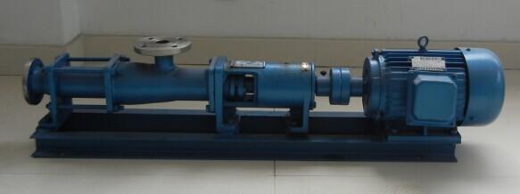 g50-1螺杆泵,fg50-1不锈钢螺杆泵图片