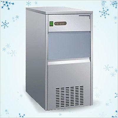 IMS系列雪花制冰机工作原理