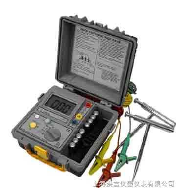 仪表有限公司 产品展示 电力检测类设备 接地电阻测试仪 > 2120er数字