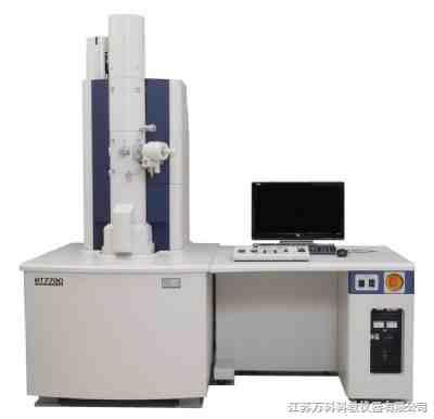 透射电镜 日立透射电子显微镜