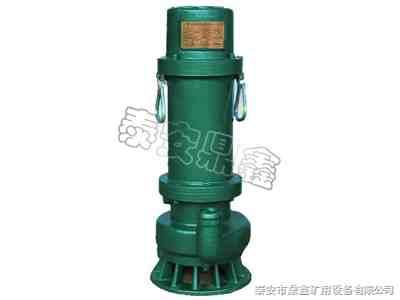单相潜水泵双电容接线图