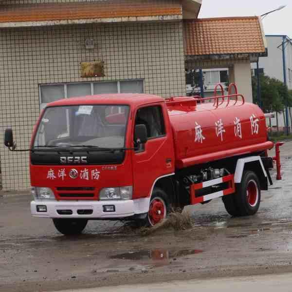 小型森林消防车_阿仪网