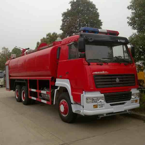 30吨森林消防车_阿仪网