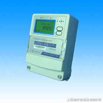 三相三线多功能电能表(dssd3366)