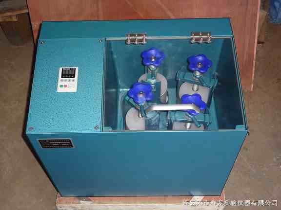 DQM-2L玛瑙实验球磨机