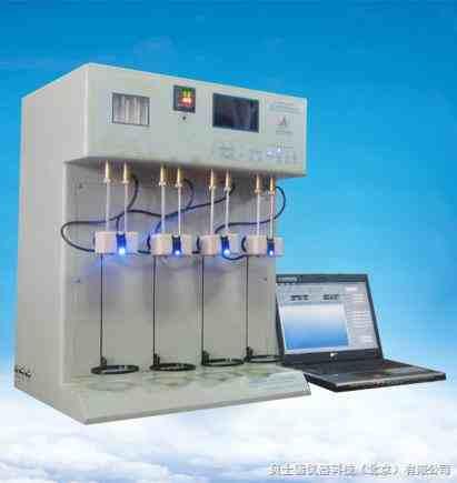 全自动氮吸附比表面仪