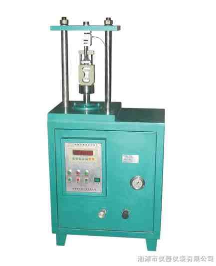 数显式抗压强度试验机