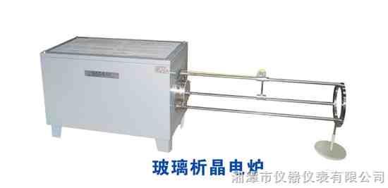 供应湘潭凯发国际平台SG玻璃析晶电炉,玻璃析晶梯度电炉