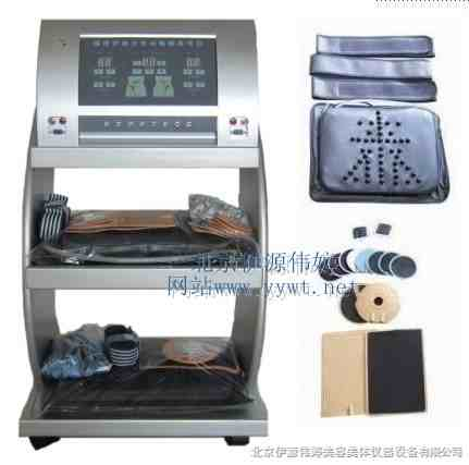 YYWT电脑全自动胶水美体仪-北京减肥仪-减肥406瞬间数码图片