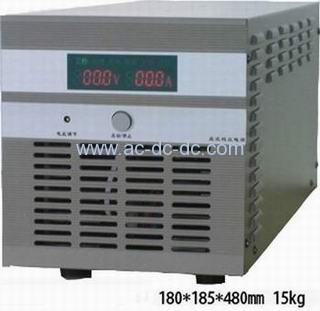 420v直流稳压电源