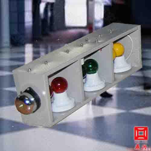人防通风信号箱与我公司生产的通风方式信号控制箱