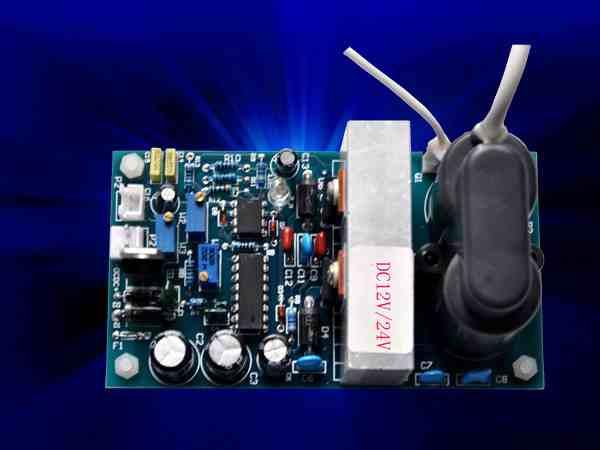 广州粤佳环保科技有限公司 --> 更新日期:2013/1/7 所 在 地:中国大陆 产品型号:TS-45WDC12V/24V 简单介绍:产品名称:DC45W臭氧电源产品型号:TS-45WDC12V/24V产品尺寸:108*61*55mm工作电压:DC12V/DC24V。功耗:0~45W连续可调高压输出:3.6KV,高压频率:12KHZ。电源特点:设有短路保护,开路保护,过流过压保护