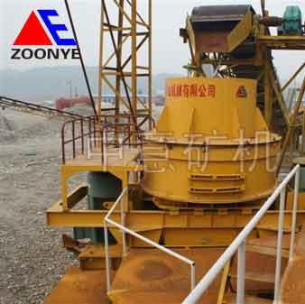 石灰石机制砂生产线 时产1000吨石灰石生产线 石灰石细碎机 石灰石磨