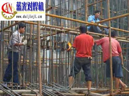 gqh28武汉钢筋气压焊对焊机设备图片