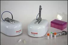 美国 Quawell 超微量分光光度计 Q3000 0.5-4000ng/ul(dsDNA)