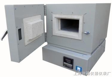 数显超温报警箱式电炉SX2-4-10D
