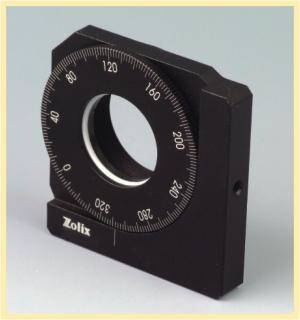 光学调整架-偏光镜架