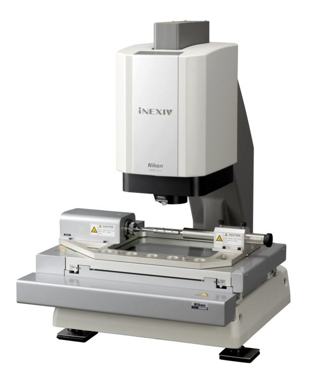 尼康VMA-2520尼康三次元 尼康影像仪