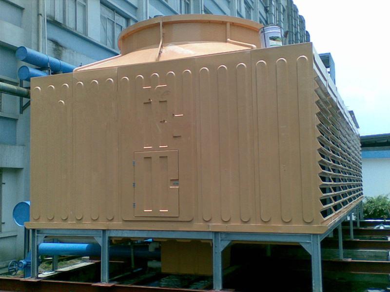 宾馆用冷却塔  产品 产品