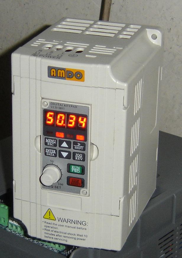 厂家供应安达vcd1000矢量变频器