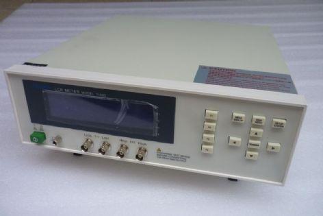 精密数字电桥11022_元器件测试