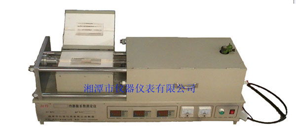 热膨胀系数测定仪,压力膨胀仪