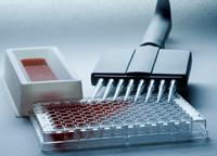 人B-淋巴�胞�化因子1(BLC-1)ELISA��┖�