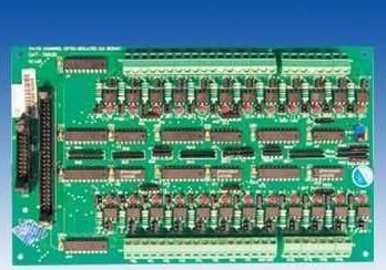 32通道光隔数字量输入/输出卡