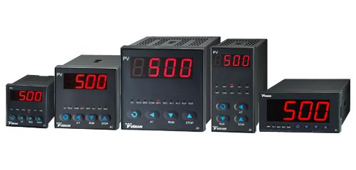 宇电AI-500显示仪表/YUDIAN数显表/测量报警仪表/替换欧姆龙