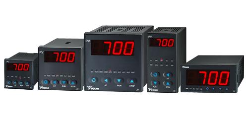 宇电AI-700显示仪表/YUDIAN数显表/测量报警仪表/替换欧姆龙