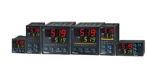 宇电AI-519温控器/YUDIAN温控器/数显表/替换欧姆龙温控器