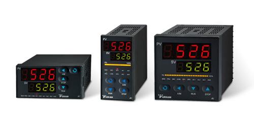 宇电AI-526P程序温控器/YUDIAN温控器/数显表/替换欧姆龙温控器