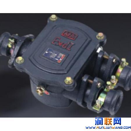低压电缆接线盒特征
