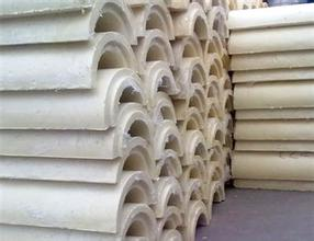 聚氨酯保温管图片//预制直埋保温管厂家、价格