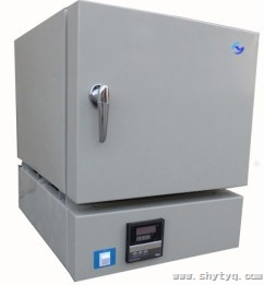 上海箱式马弗炉SX2-4-10