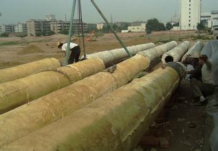 硬质聚氨酯直埋式复合保温管生产商;聚氨酯直埋管厂家