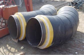 防腐蒸汽预制保温管生产厂家 ;聚氨酯发泡保温管价格