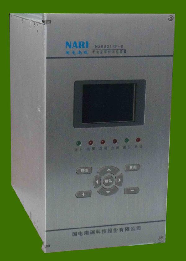 NSR631,NSR631RF-D60微机综合保护装置