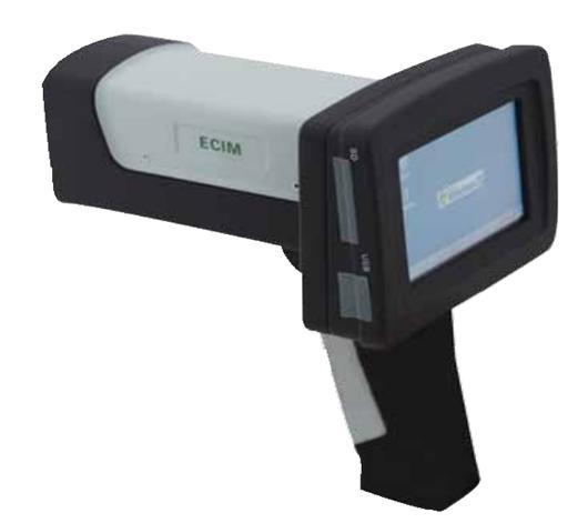 手持式近红外光谱分析仪nirmagic
