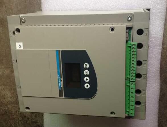 产品展示 变频器 三垦 > ats48d75q软启动器400v 37kw