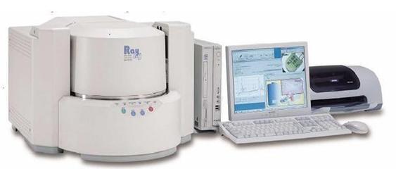 出租X荧光光谱仪