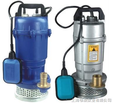 220v全自动小型潜水泵