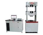 微机控制电液伺服万能试验机-WAW-2000B