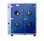 供应成都电热鼓风干燥箱价格成都一恒实验设备