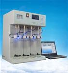 全自动氮吸附比表面积测试仪